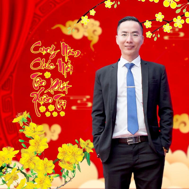 Chủ tịch tập đoàn VSETGROUP Trương Ngọc Anh chúc Tết đầu năm - Ảnh 1