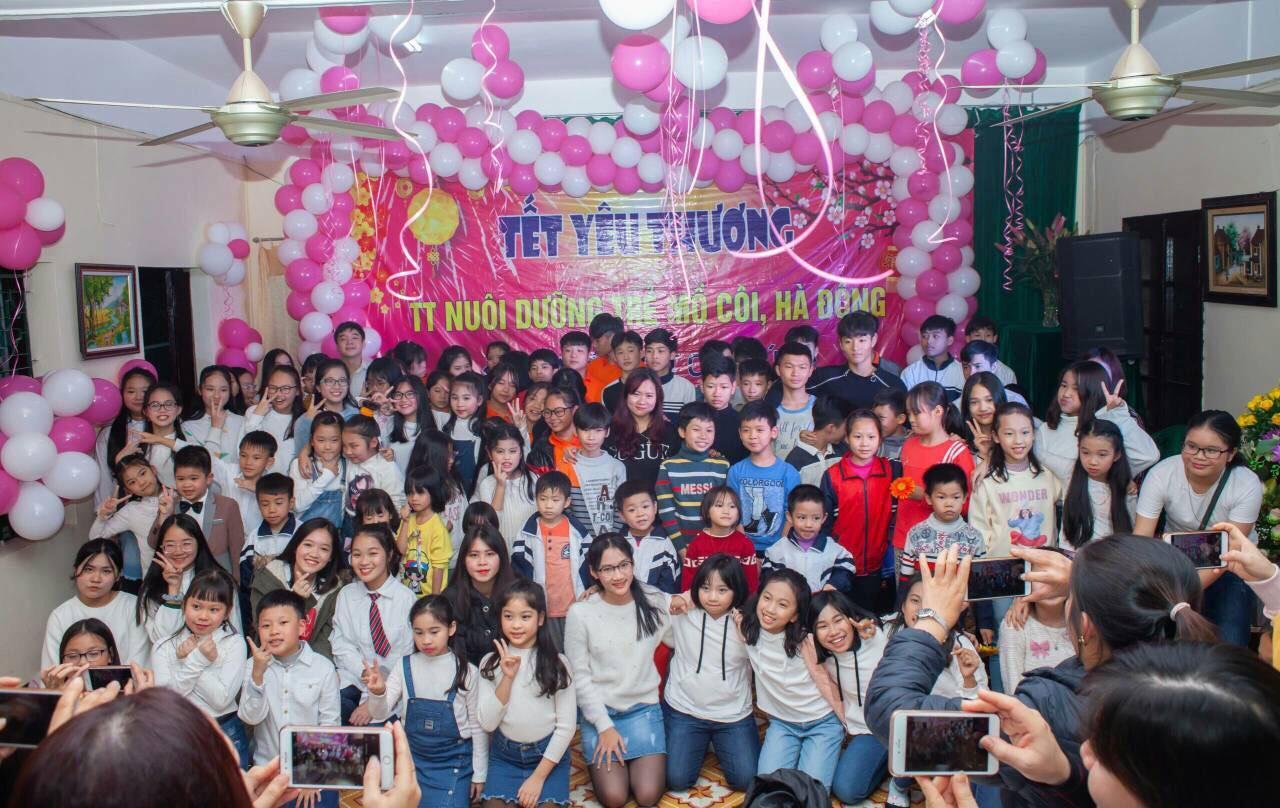 Cô giáo thanh nhạc Nguyễn Linh Thúy - Tấm lòng nhân ái vì cộng đồng - Ảnh 6