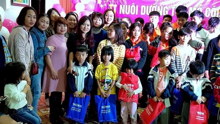Cô giáo thanh nhạc Nguyễn Linh Thúy - Tấm lòng nhân ái vì cộng đồng - Ảnh 7