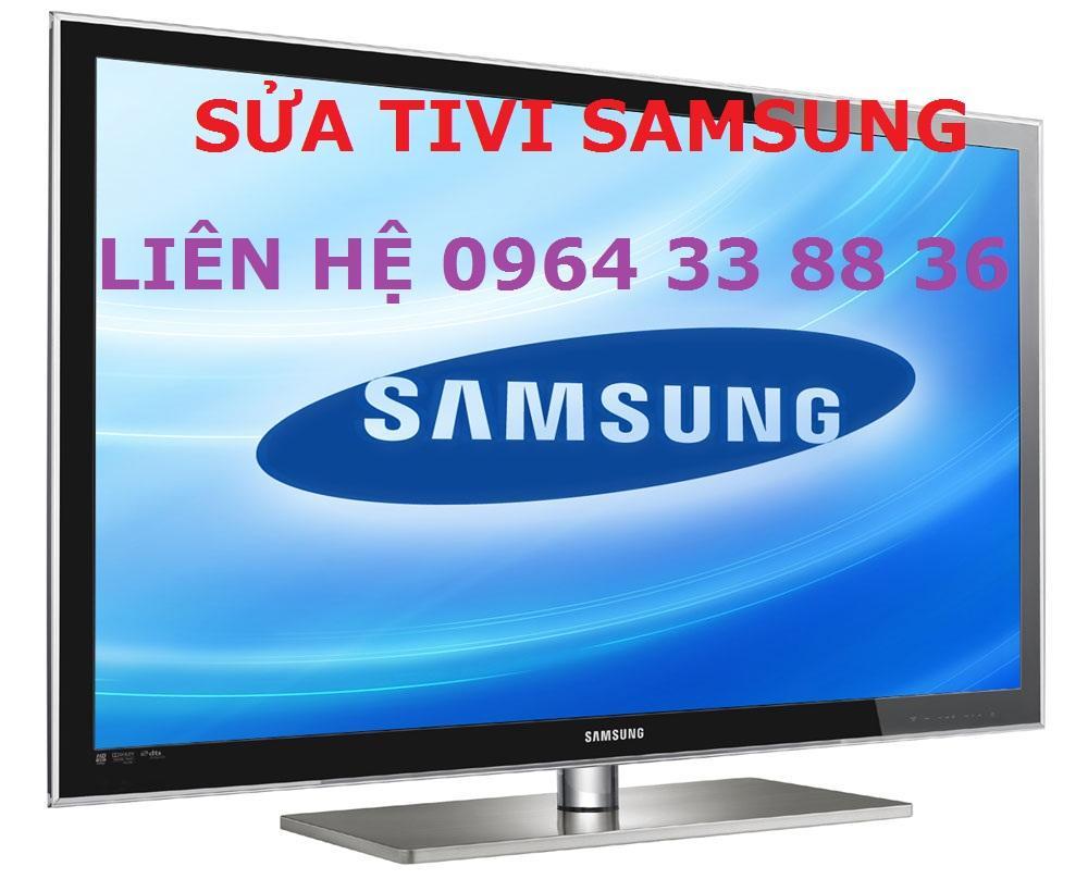 Địa chỉ sửa tivi Samsung tốt nhất tại Hà Nội - Ảnh 1
