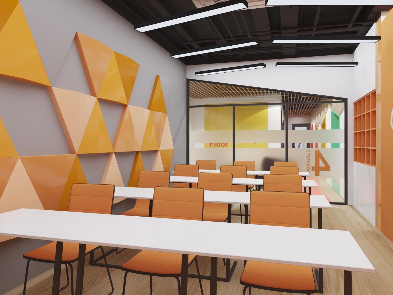 Trải nghiệm một ngày học IELTS tại Universal Language Center - Ảnh 5