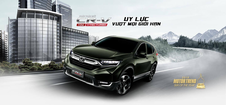 Honda CRV - Xô đổ mọi kỷ lục doanh số với 2.812 xe trong tháng 1/2019 - Ảnh 2
