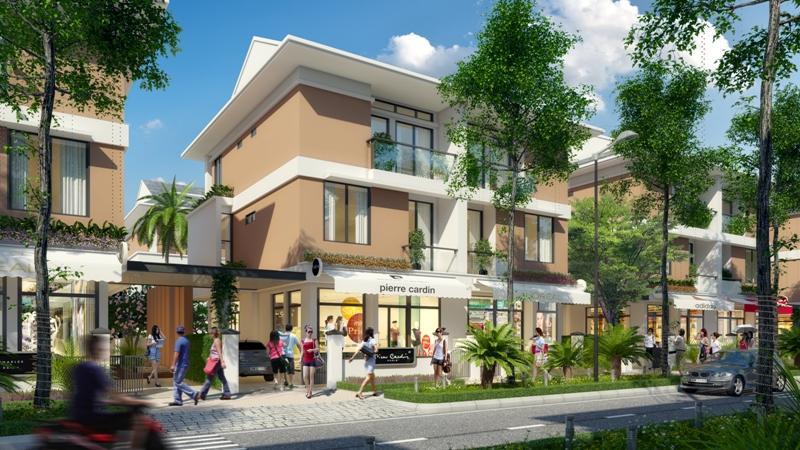 An Phú Shop-villa tăng sức nóng thị trường bất động sản khu vực Hà Đông - Ảnh 2