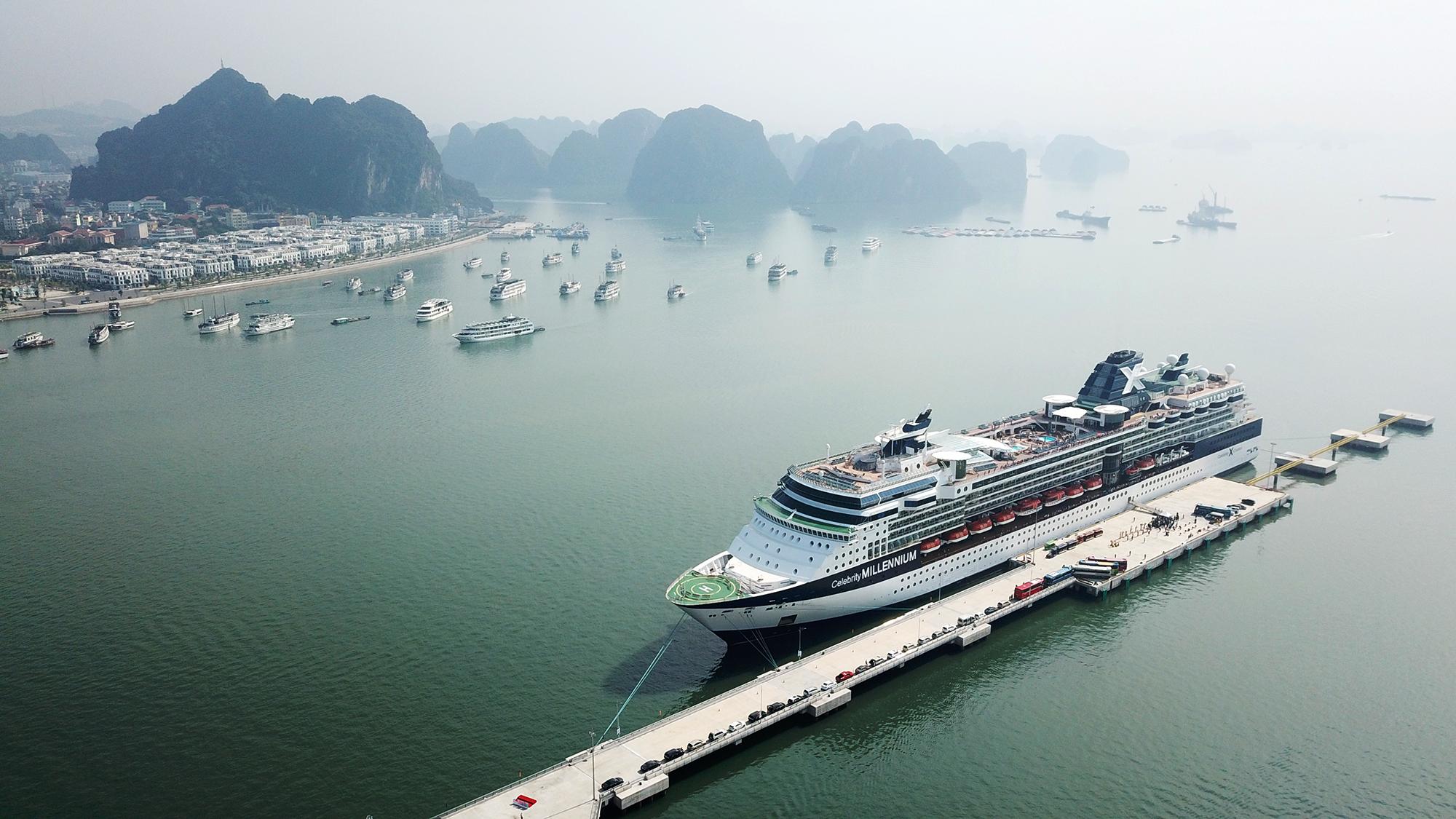 Du lịch miền Trung – Tây Nguyên: Áp lực lớn vì thiếu sân bay, cảng biển - Ảnh 4
