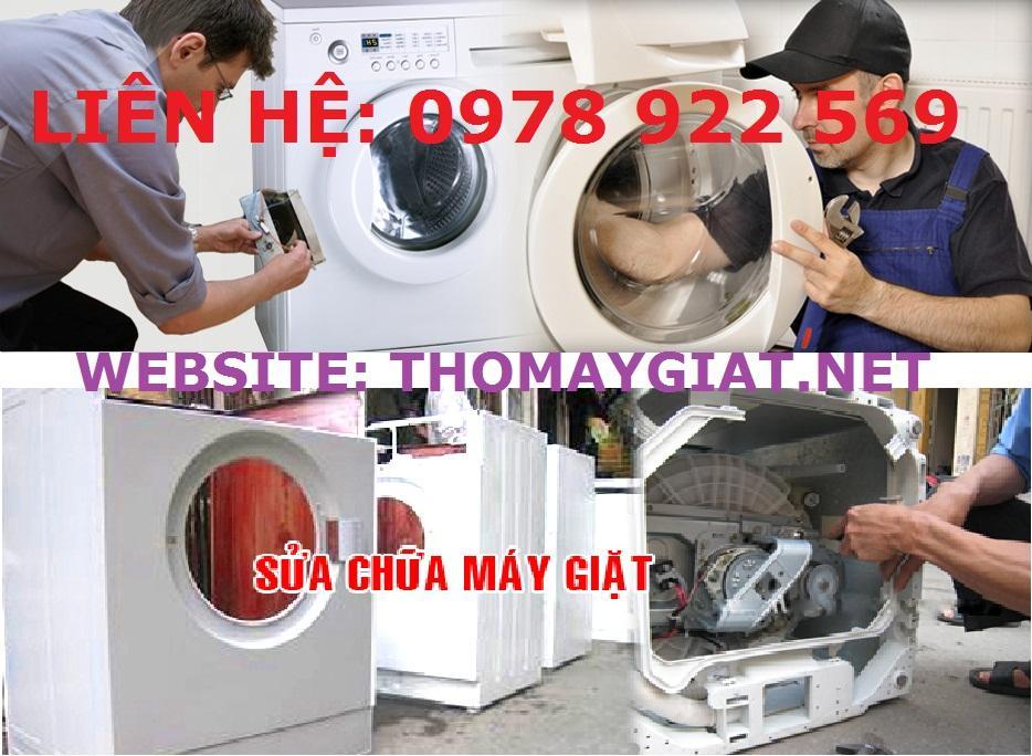 Địa chỉ sửa máy giặt uy tín tại Tây Hồ - Hà Nội - Ảnh 1
