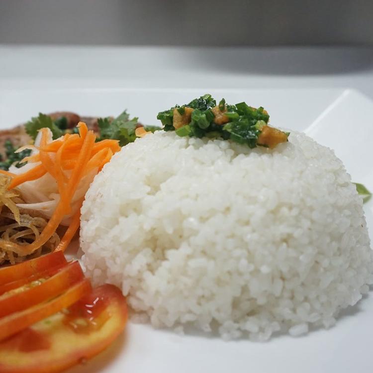 Bí quyết giúp bạn nấu cơm tấm ngon bằng nồi cơm điện - Ảnh 2