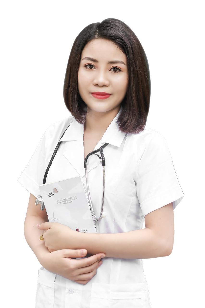 """Bác sỹ Phạm Thu Hường: """"Cuộc sống đã cho tôi những cơ hội khẳng định bản thân."""" - Ảnh 1"""