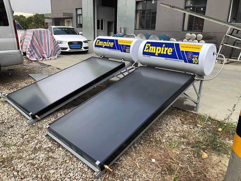 Cần biết điều này khi đi mua máy nước nóng năng lượng mặt trời - Ảnh 4