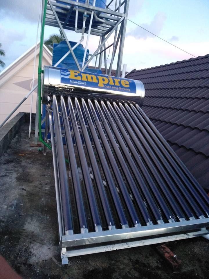 Cần biết điều này khi đi mua máy nước nóng năng lượng mặt trời - Ảnh 6