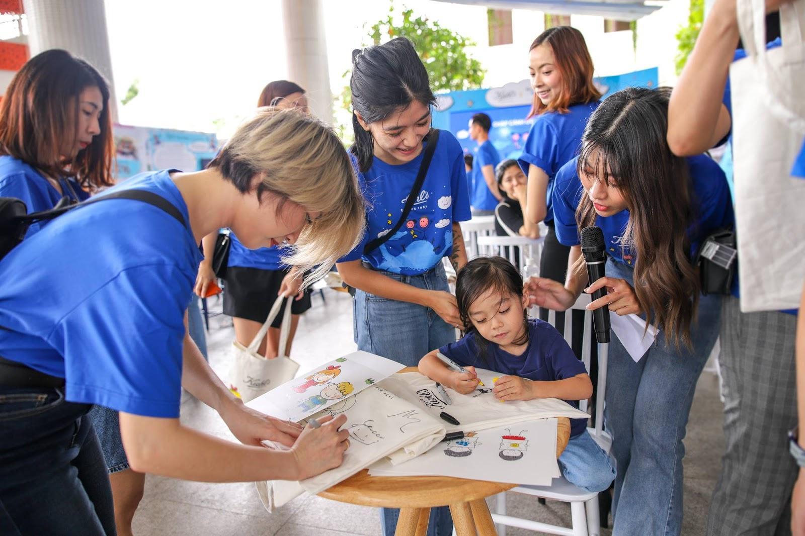 Các tổ chức có hoạt động từ thiện hiệu quả ở Hà Nội - Ảnh 2