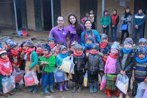 Các tổ chức có hoạt động từ thiện hiệu quả ở Hà Nội - Ảnh 3