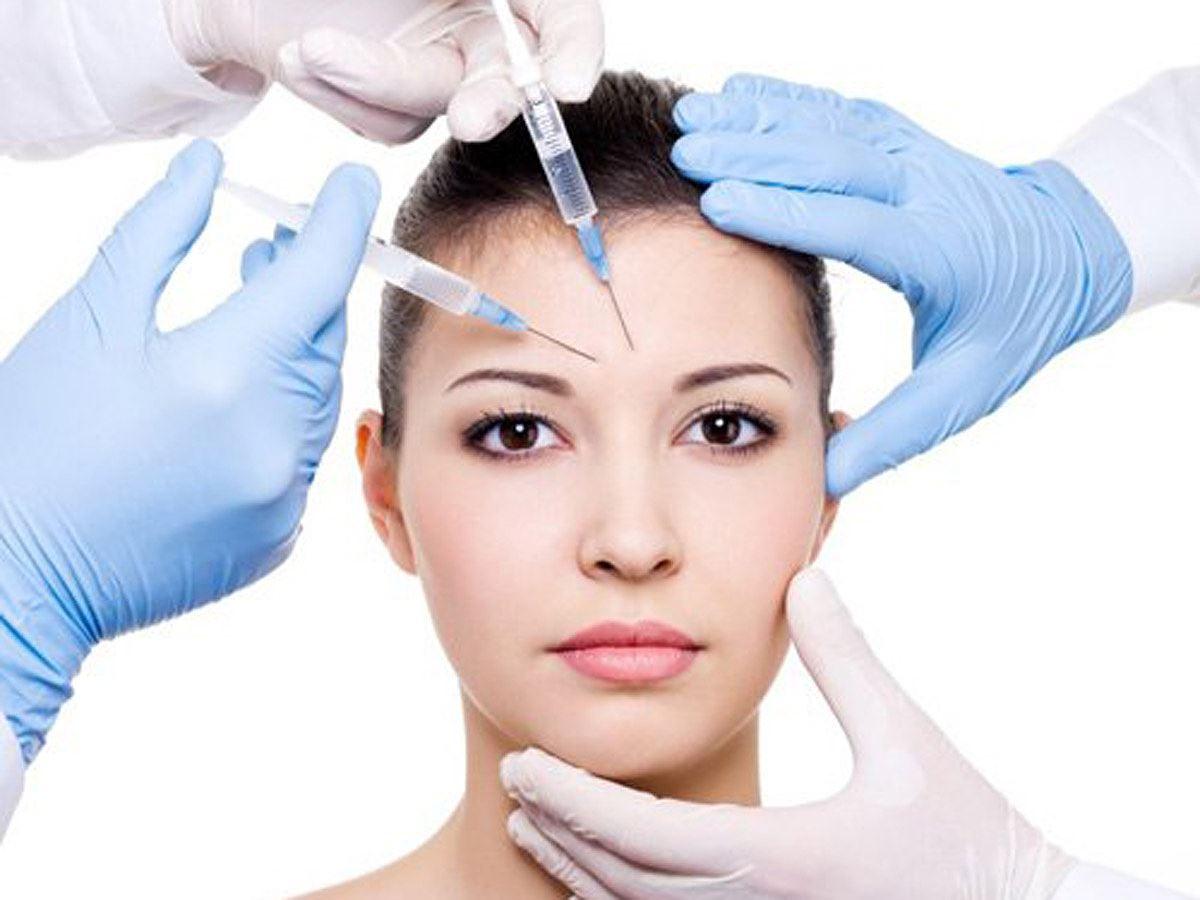 Biến chứng nguy hiểm khi tiêm botox làm đầy khuôn mặt - Ảnh 1