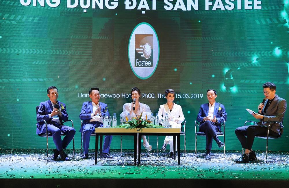 CenGolf và thương vụ đầu tư triệu đô cho siêu phẩm công nghệ Fastee - Ảnh 2