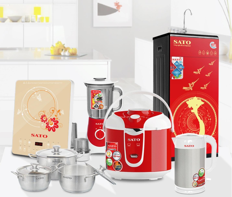 Giảm ngay 10% khi mua hàng và thanh toán online tại giadungsato.com  - Ảnh 3