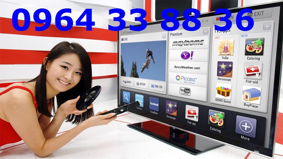 Địa chỉ sửa tivi TCL tốt nhất tại Hà Nội - Ảnh 1