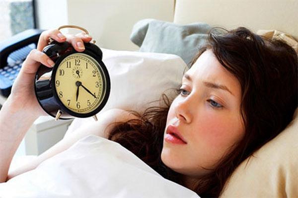 3 nghiên cứu khoa học của Mỹ về chứng mất ngủ có thể gây đột quỵ - Ảnh 1