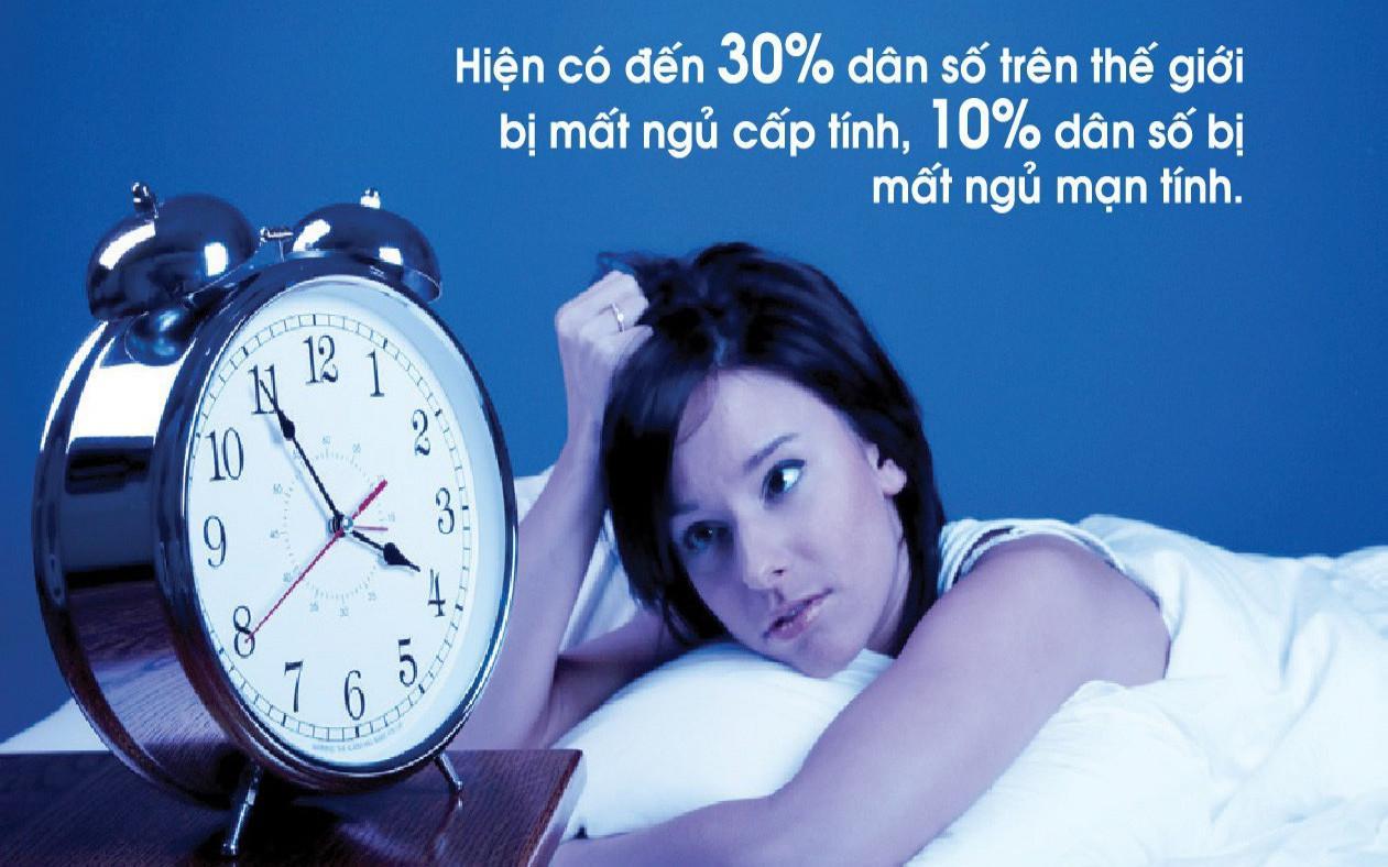 3 nghiên cứu khoa học của Mỹ về chứng mất ngủ có thể gây đột quỵ - Ảnh 2