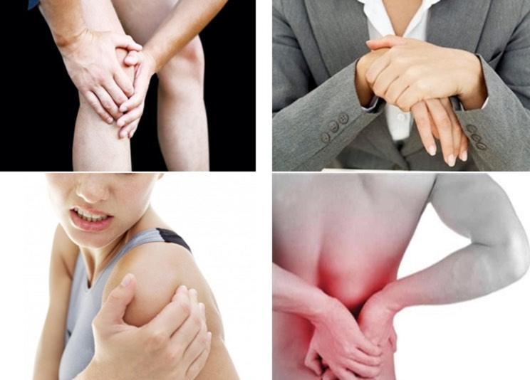 Chia sẻ về thuốc trị viêm khớp dạng thấp tốt nhất hiện nay mà nhiều người tìm kiếm - Ảnh 1
