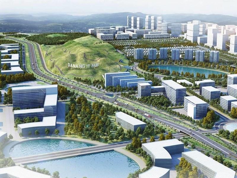 Động thổ và khánh thành nhiều công trình lớn tại Tây Bắc Đà Nẵng - Ảnh 2