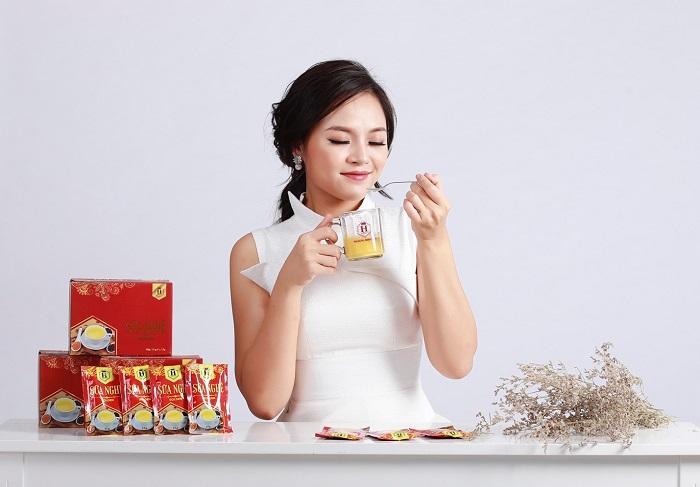 Những cách chữa đau dạ dày đơn giản từ thực phẩm quanh nhà - Ảnh 5