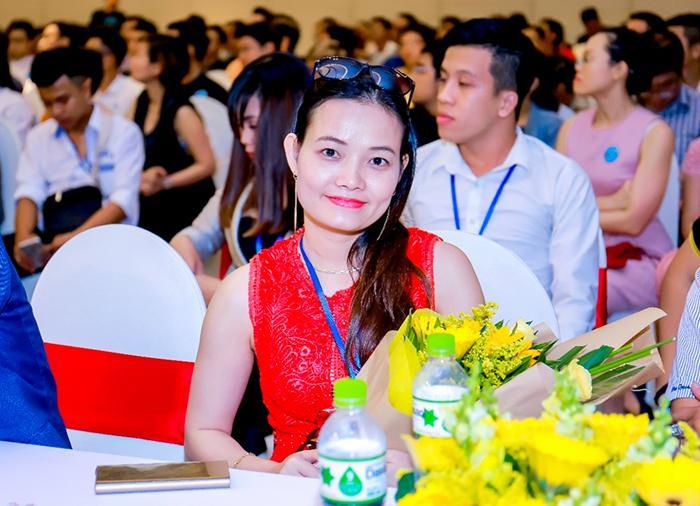 """Doanh nhân Anne Chu đồng hành cùng """"Ngôi Sao Tiếng Hát Đại Dương 2019"""" - Ảnh 1"""