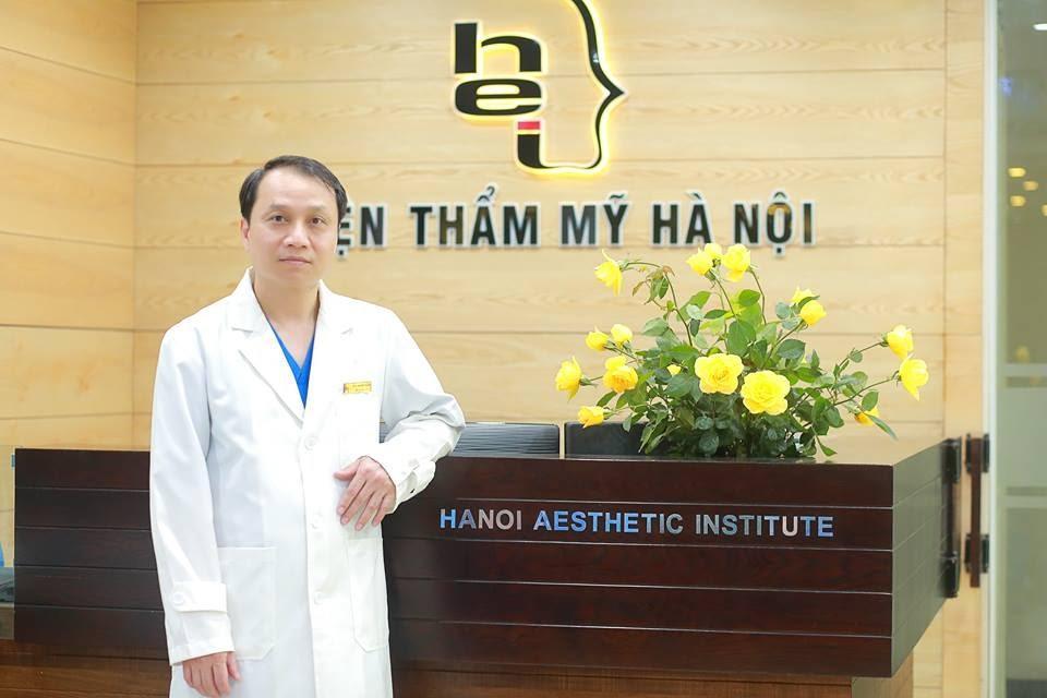 Viện Thẩm mỹ Hà Nội – Địa chỉ tin cậy để chị em nâng tầm sắc đẹp - Ảnh 1