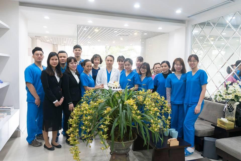 Viện Thẩm mỹ Hà Nội – Địa chỉ tin cậy để chị em nâng tầm sắc đẹp - Ảnh 2