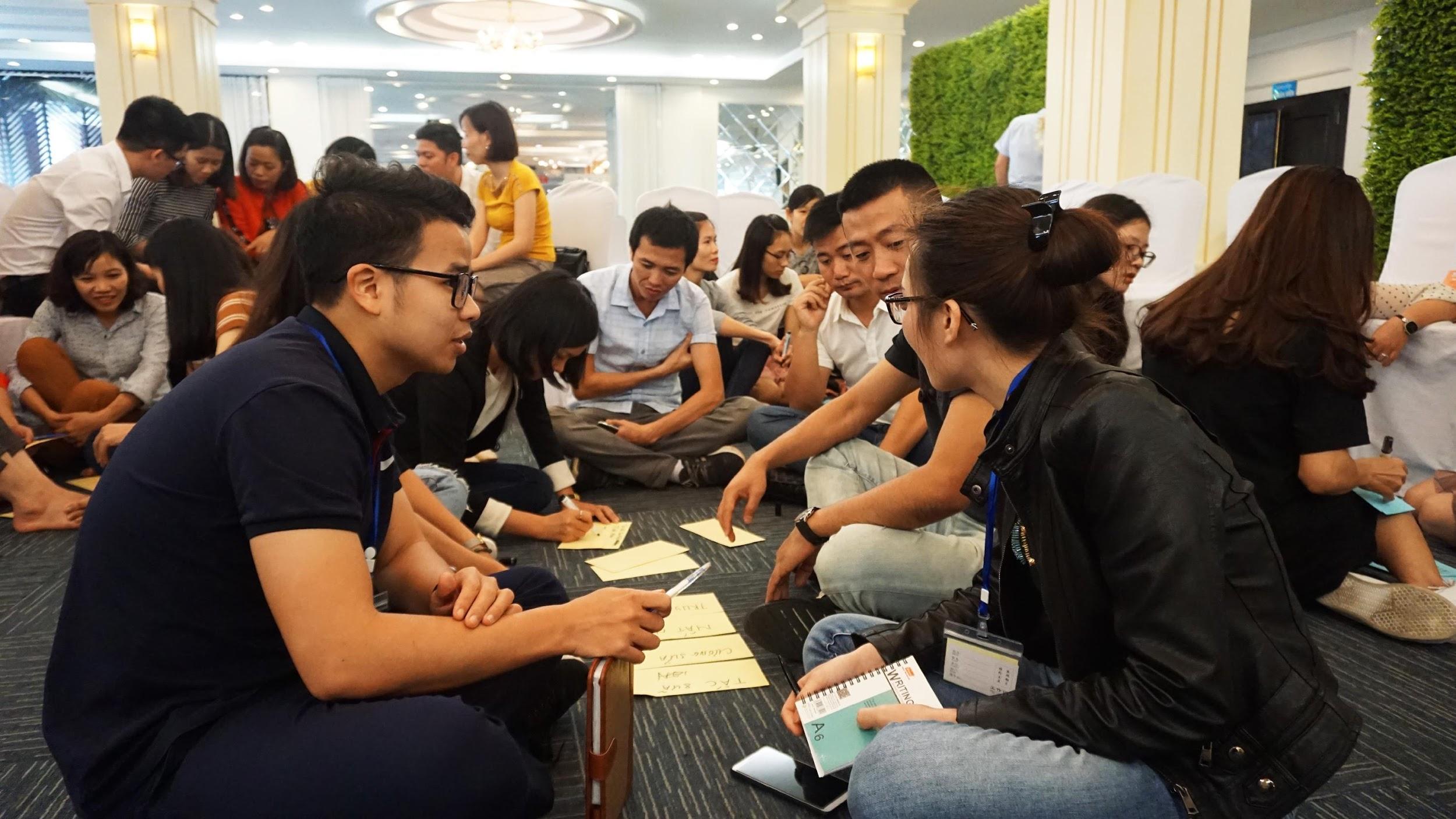 Maxport phối hợp Better Work tổ chức hội thảo về bảo vệ quyền lợi của lao động nữ - Ảnh 1