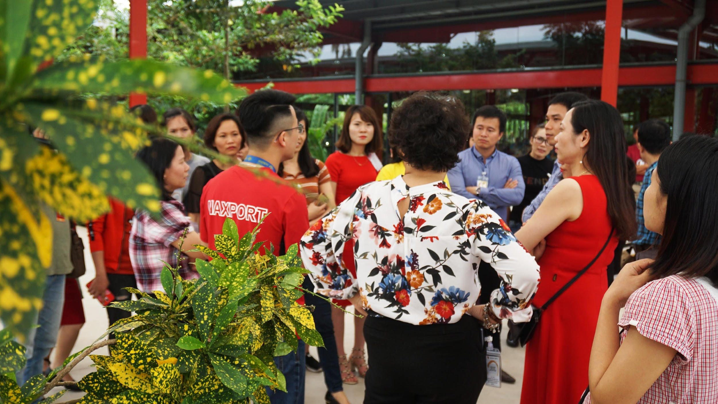 Maxport phối hợp Better Work tổ chức hội thảo về bảo vệ quyền lợi của lao động nữ - Ảnh 3
