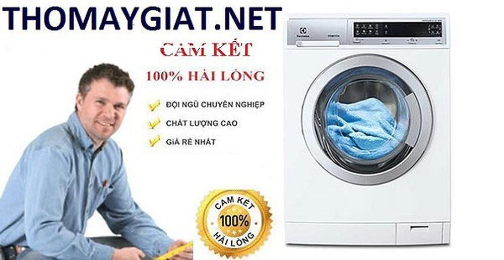 Địa chỉ sửa máy giặt uy tín tại Hà Đông - Hà Nội - Ảnh 1