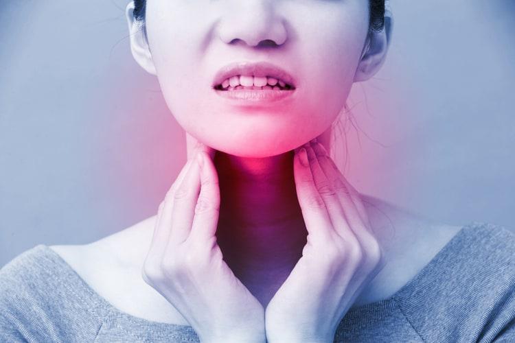 Khi nào cần đi xét nghiệm ung thư thư vòm họng? Lời giải đáp từ bác sĩ  - Ảnh 2