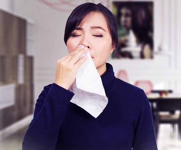 Những lưu ý khi dùng Thông Xoang Tán điều trị viêm mũi, viêm xoang - Ảnh 2