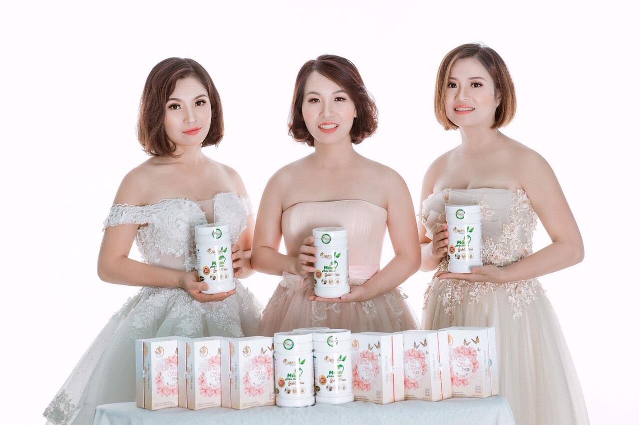 Mầm đậu nành Gold Plus Hương Thảo Natural - Gìn giữ nét xuân phụ nữ Việt - Ảnh 2