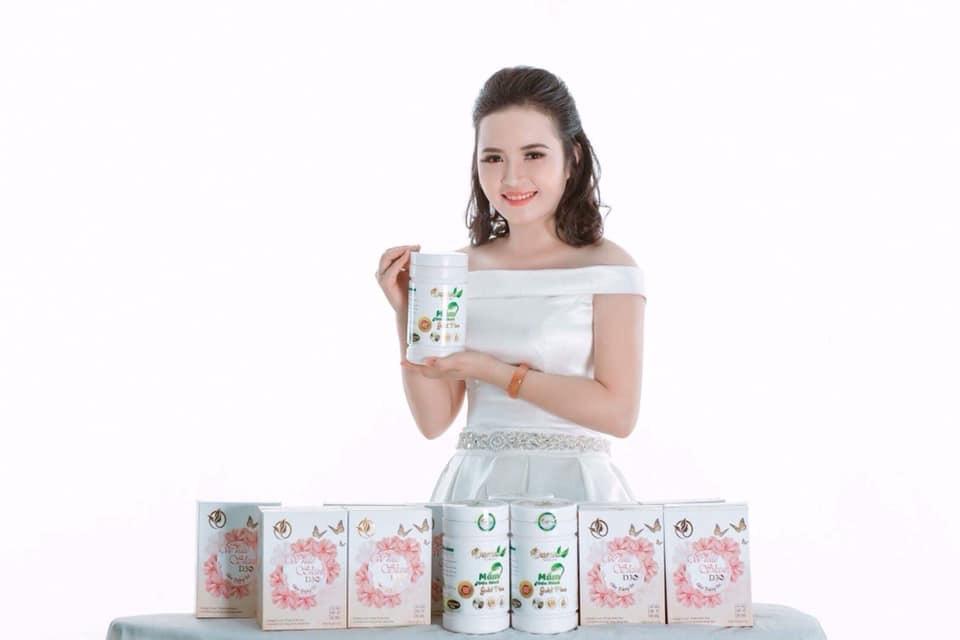 Mầm đậu nành Gold Plus Hương Thảo Natural - Gìn giữ nét xuân phụ nữ Việt - Ảnh 4