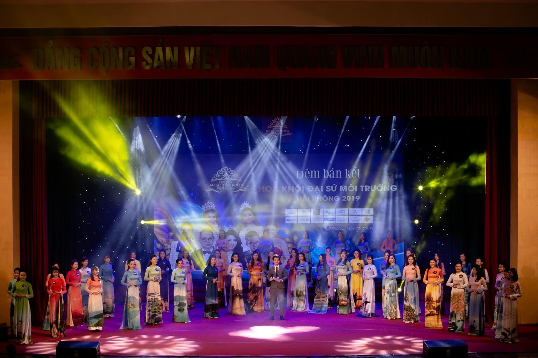 30 ứng viên sáng giá cho ngôi vị Đại sứ Môi trường Hải Phòng - Ảnh 1