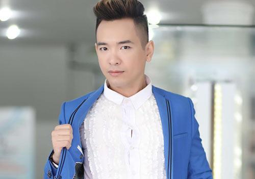 """Việt Quang ngồi """"ghế nóng"""" BGK cuộc thi """"Ngôi Sao Tiếng Hát Đại Dương 2019"""" - Ảnh 2"""
