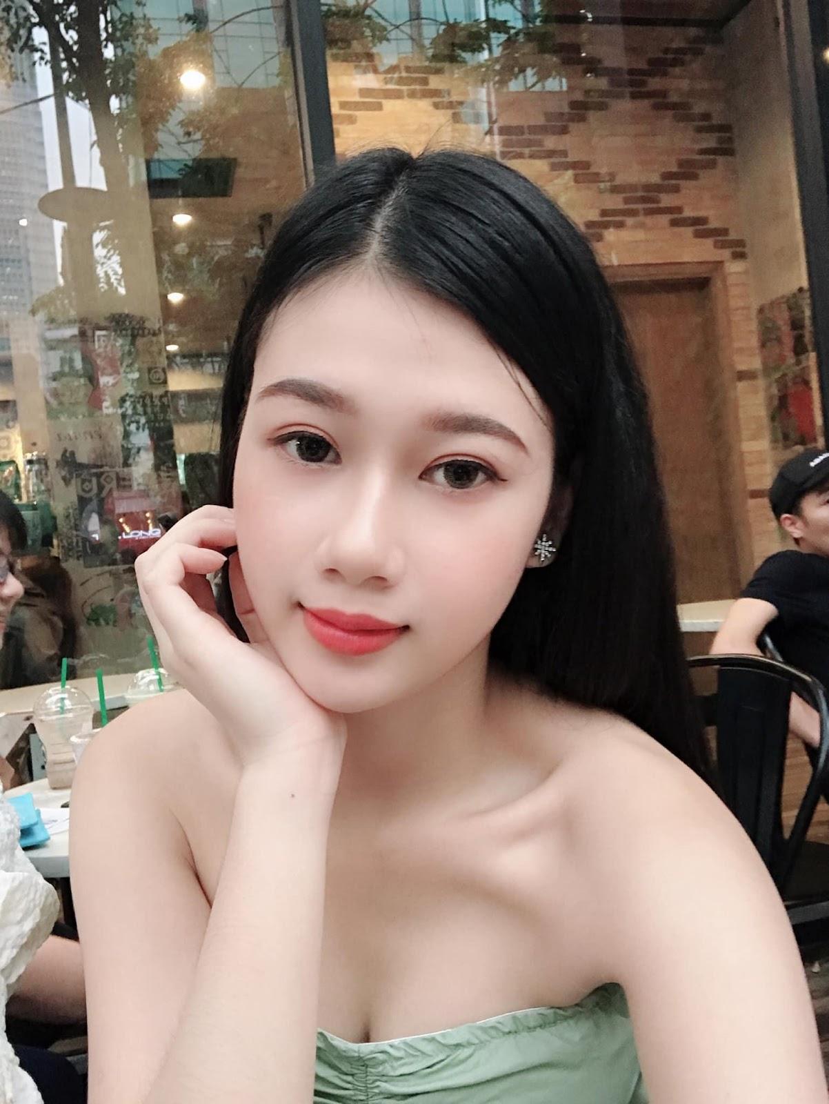 Người đẹp Như Phương chia sẻ kinh nghiệm làm đẹp sử dụng mỹ phẩm Korena - Ảnh 1