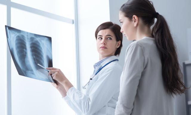 Ung thư phổi giai đoạn 3 và giai đoạn 4 khác nhau như thế nào? - Ảnh 2