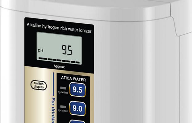 Sử dụng máy tạo nước ion kiềm giàu hydro Atica có an toàn không? - Ảnh 4