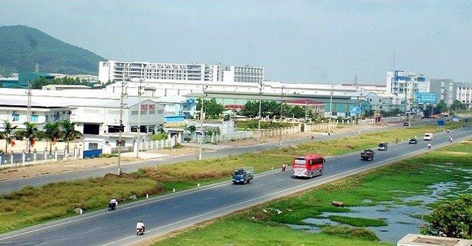 """Bắc Giang: Vùng đất mới """"hút"""" các nhà đầu tư - Ảnh 3"""