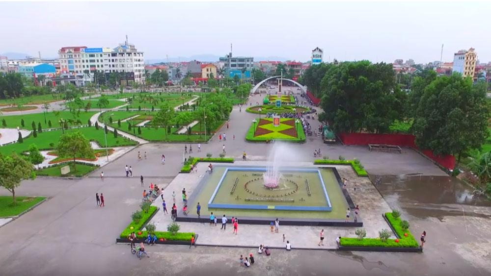 """Bắc Giang: Vùng đất mới """"hút"""" các nhà đầu tư - Ảnh 2"""