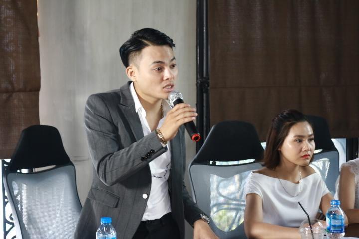 Mỹ phẩm Korena tổ chức thăm quan nhà máy sản xuất của Korena và gặp mặt nhà phân phối, đại lý tại TP .Hồ Chí Minh - Ảnh 1