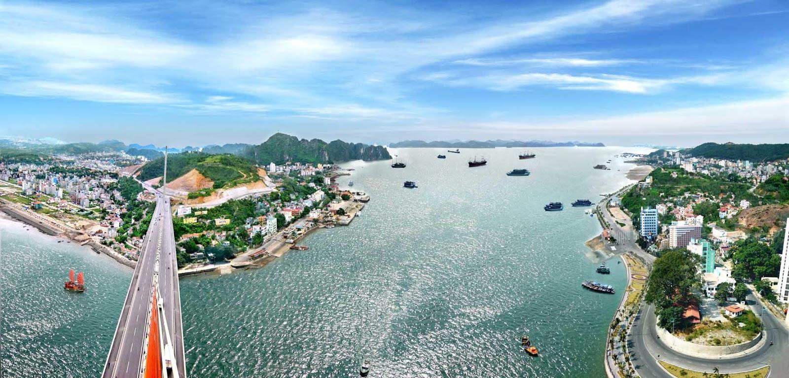 Shark Hưng: Thị trường BĐS gắn liền với du lịch tại Hạ Long đầy triển vọng phát triển - Ảnh 1