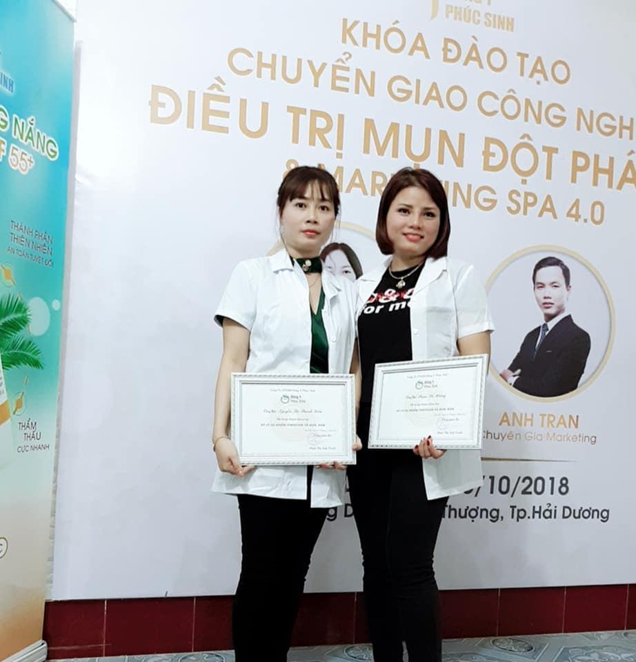 Thẩm mỹ viện Nhật Hàn - Địa chỉ làm đẹp đáng tin cậy của các chị em phụ nữ  - Ảnh 4
