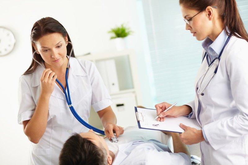 Những loại ung thư nào cần đi khám tầm soát ung thư sớm? - Ảnh 1