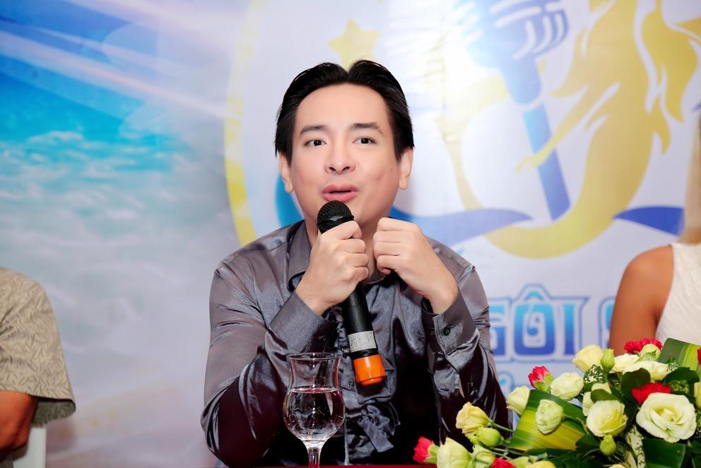 """Không ngại mưa gió, đông đảo thí sinh tham dự buổi giao lưu BTC, BGK """"Ngôi sao Tiếng hát Đại Dương"""" - Ảnh 8"""