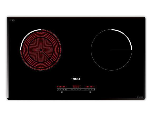 """Bếp điện từ Chef's EH-MIX333: Bí quyết của các """"đầu bếp 5 sao"""" - Ảnh 1"""