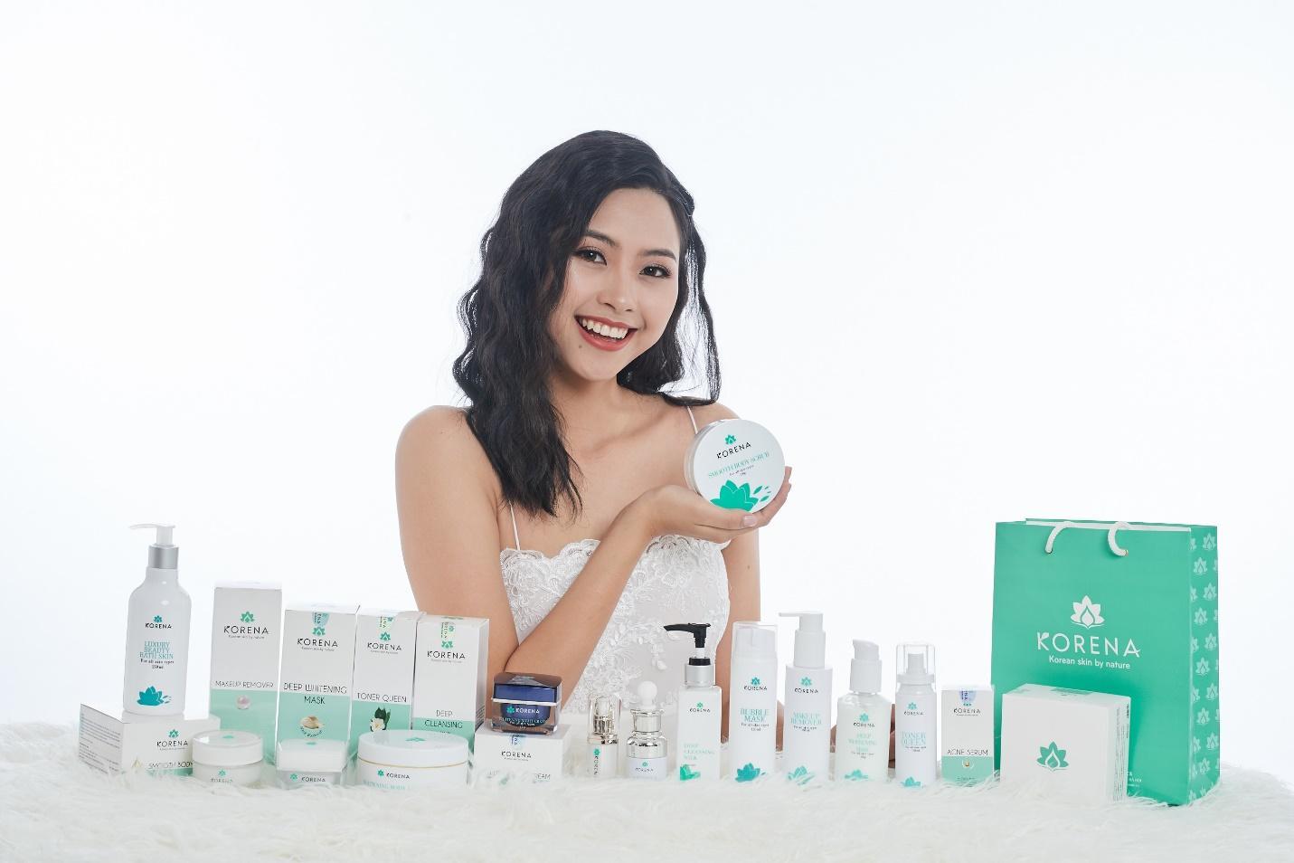 Thương hiệu mỹ phẩm Korena dưới con mắt của công luận và người tiêu dùng - Ảnh 2