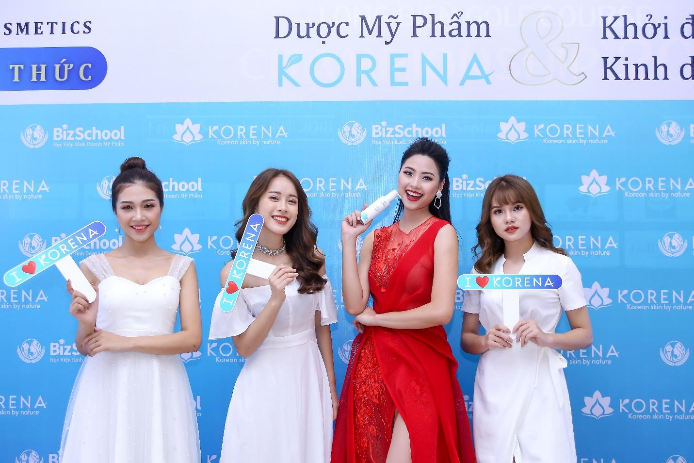 Thương hiệu mỹ phẩm Korena dưới con mắt của công luận và người tiêu dùng - Ảnh 3