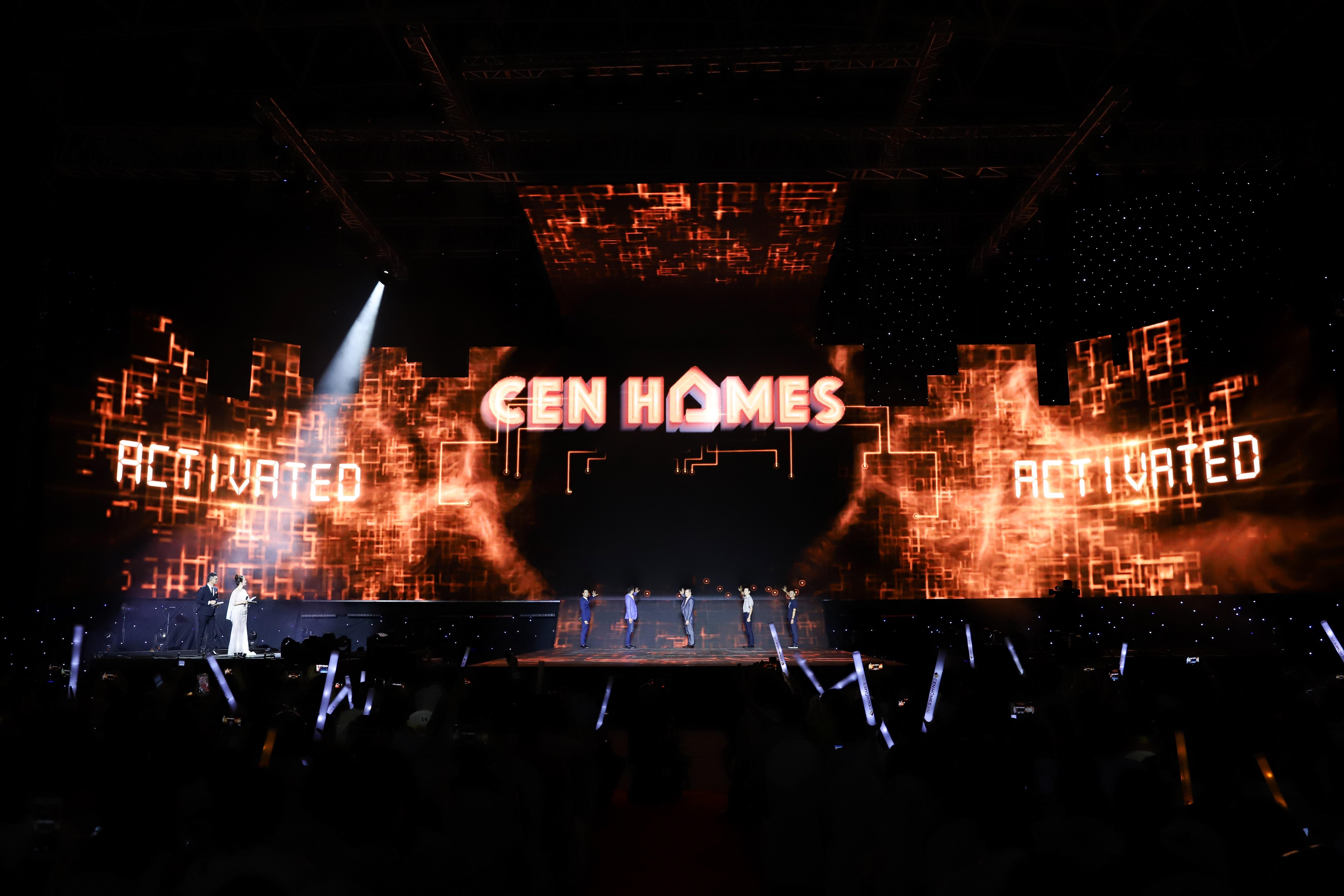 Ra mắt nền tảng công nghệ bất động sản Cenhomes.vn - Ảnh 2